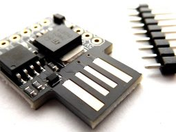 Attiny85 Digispark USB compatible micro controller development board - smarter electronics by Universal Solder