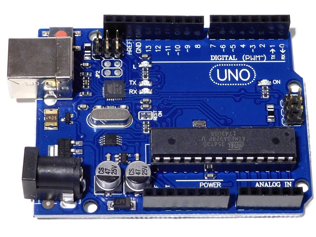 Arduino uno r compatible unbranded atmega p