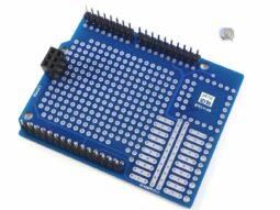 2 pcs. Arduino UNO Leonardo Prototyping Board