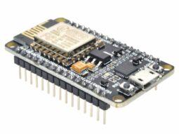 NodeMCU DEVKIT ESP8266, 4MB, CP2101 USB, IoT, Lua and Arduino