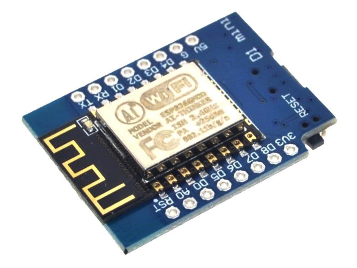 Wemos d mini compatible esp wifi module universal