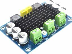 100 Watt Class-D Audio HiFi Amplifier Module, 4.5-26V