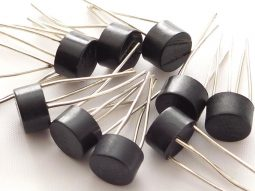 10 pcs Bridge Rectifier 2W10 2A, 1000V (700V RMS)