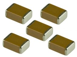 320 pcs SMD ceramic capacitor kit