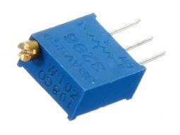 Electronic Parts - passive