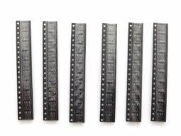 EEPROM SOIC-8 atmel 24C02 24C04 24C08 24C16 24C32 24C64