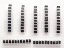 70 pcs SMD Diodes Kit, 7 types, 10 pcs each