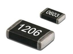 660 pcs 33 values Ultimate SMD 1206 resistor kit