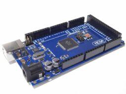 Arduino MEGA 2560 R3 board ATmega16U2