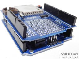 Data Logging Shield for Arduino UNO MEGA LEONARDO