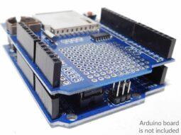 Data Logging Shield for Arduino UNO MEGA LEONARDO