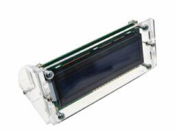 LCD 1602 16x2 Enclosure Acrylic