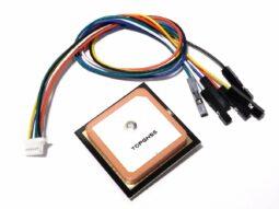 GPS Galileo GLONASS BeiDou Receiver u-blox M8 UBX-M8030
