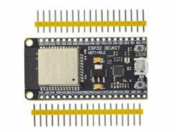 ESP32 DEVKIT ESP-WROOM-32, 4MB, CP2101 USB, IoT, Arduino