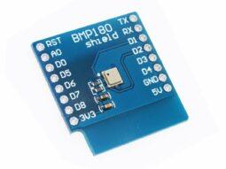 WEMOS D1 Mini compatible BMP180 Pressure Sensor Module