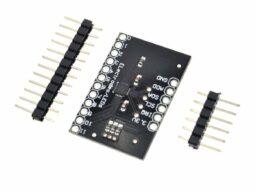 12-Key Capacitive Touch Sensor Breakout Board MPR121, I2C, 3.3V
