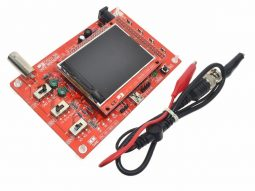 JYE Tech DSO-138 Oscilloscope DIY Kit (clearance SALE)