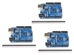 Arduino UNO R3 compatible board 12MHz (Clearance Sale)