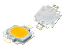 10W High-Power LED 20x20mm