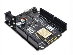 ESP8266 Arduino Wifi Shield WeMos D1 R2