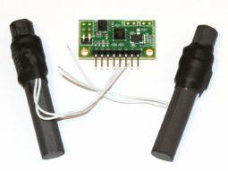 EverSet ES100 ADK V2 WWVB BPSK Phase Modulation Receiver