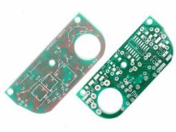 FM Pocket Radio DIY Kit, SMD, incl. head phones ear plugs